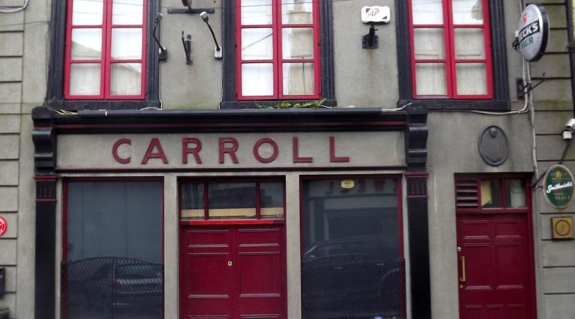 The Irish Surname Carroll