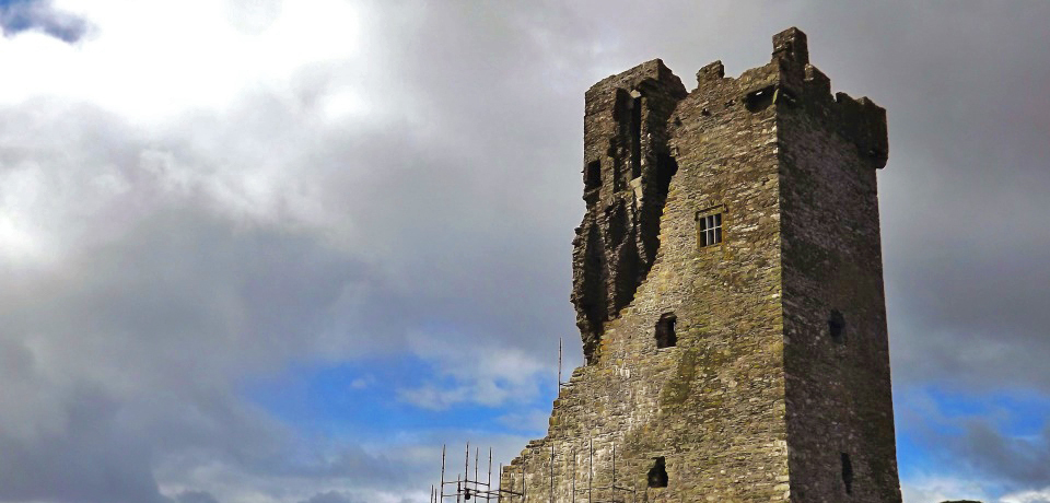 Castledonovan of the O'Donovans