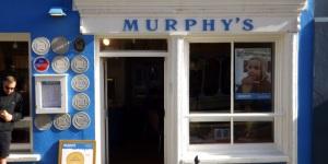 Murphy's Icecream