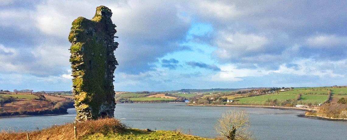 A Letter to my Irish Ancestor