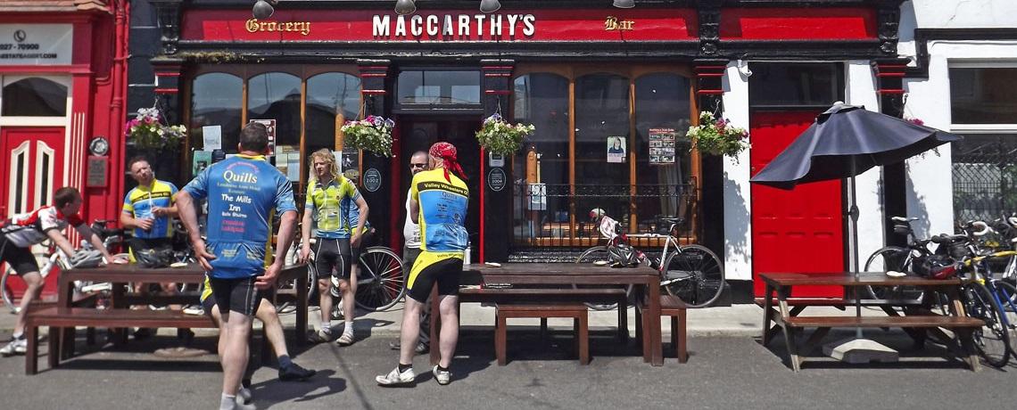 LFI104: Always Visit An Irish Pub.