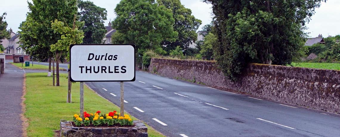 Irish Homelands – County Tipperary