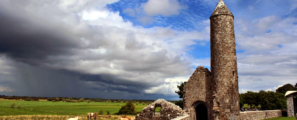 The Brehon Families of Ireland – Is Your Surname Here?