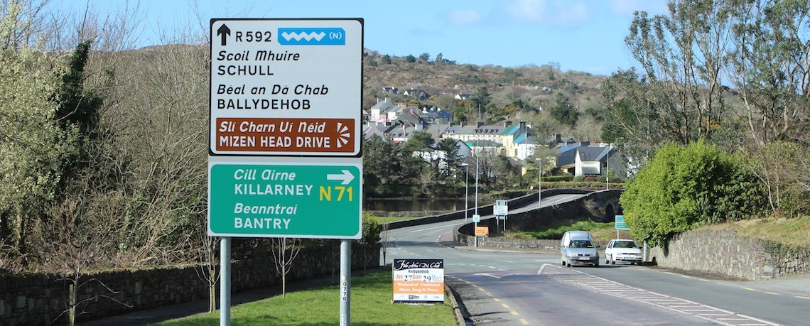 7 Secrets to Understanding Irish Placenames