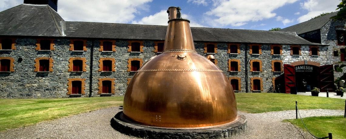 LFI103: A Drop of Irish Whiskey.