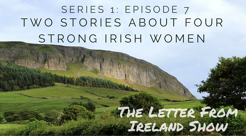 The Letter From Ireland Show (9)