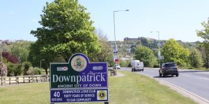 Irish Homelands – County Down