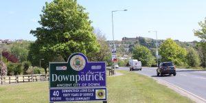 Irish Homelands – County Down