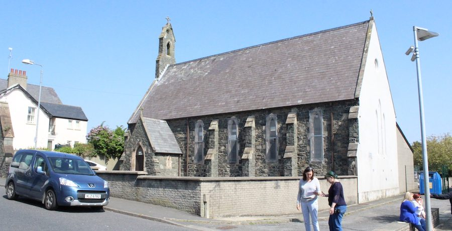 Genealogist Report – County Down.