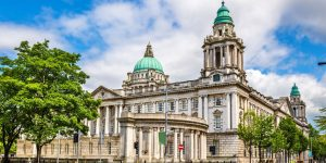 Genealogist Report – Belfast (County Antrim).